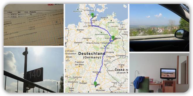 Ein Reisebericht